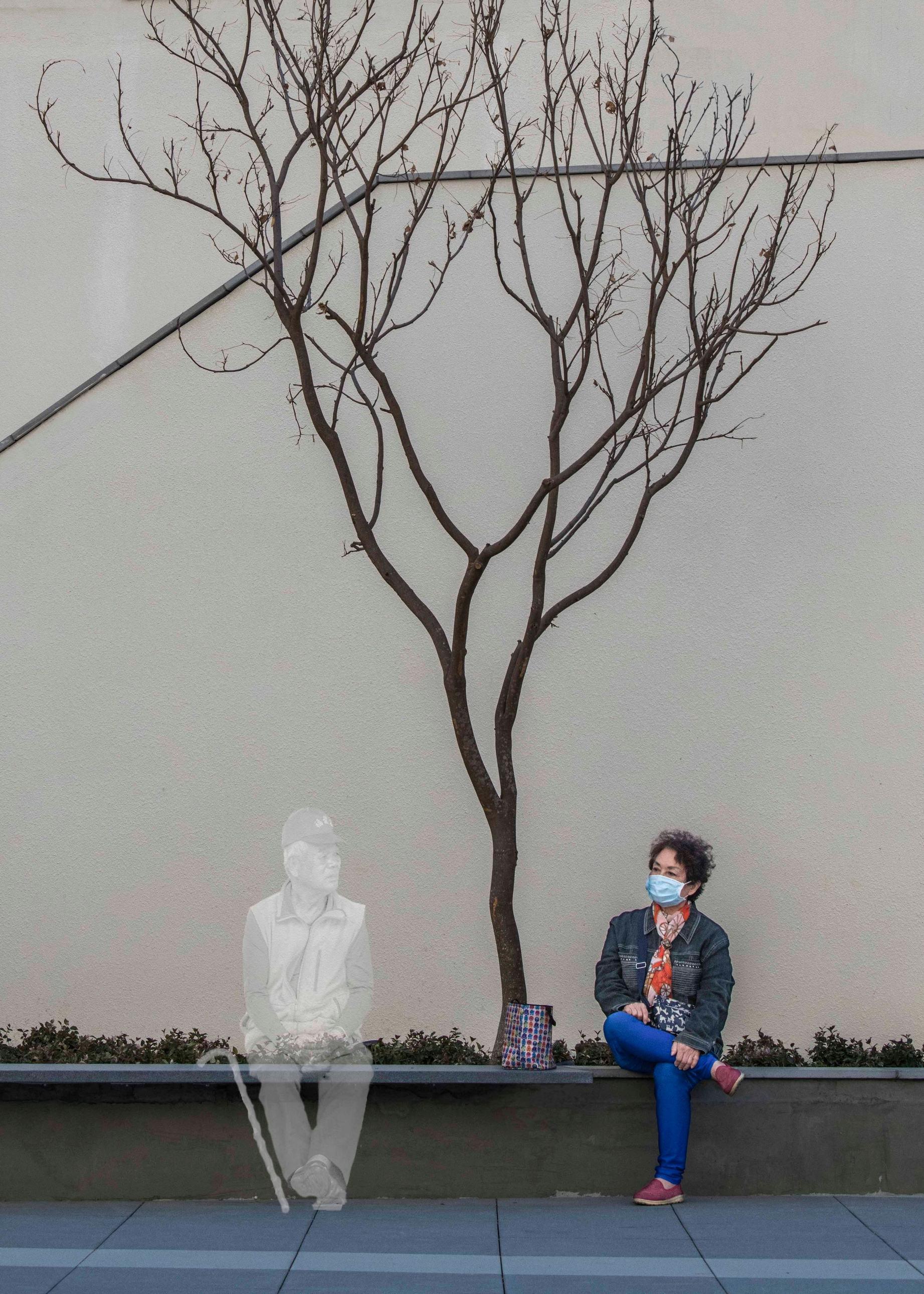 2019-04自由創作 羅晨晃 至死不渝的守護(佳作)